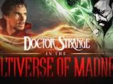 Novo filme do Doutor Estranho terá 'personagens surpreendentes'