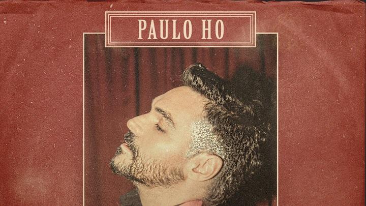 Paulo Ho lança o EP 'Brutal vol. 1'