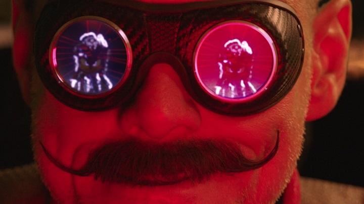 Jim Carrey conta como foi viver o Dr. Robotnik em 'Sonic – O Filme'
