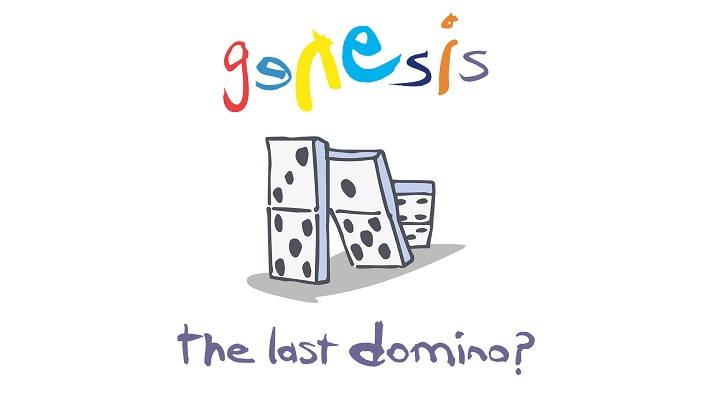 Genesis anuncia turnê no Reino Unido depois de 13 anos