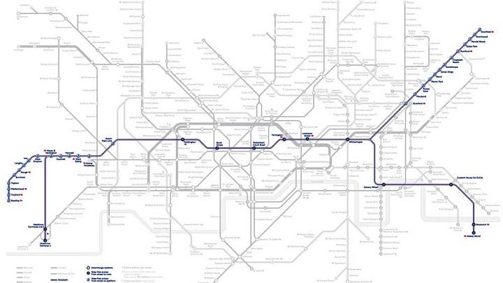 Pegadinhas do metrô de Londres (parte 3) – fique atualizado sempre