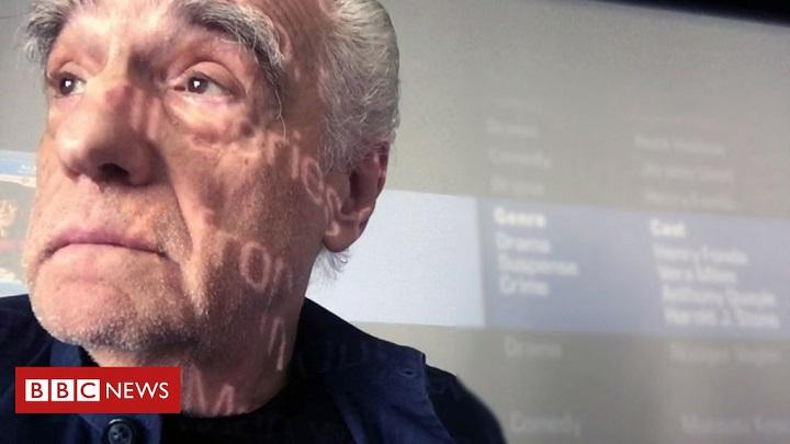 Martin Scorsese faz curta para a BBC sobre o isolamento