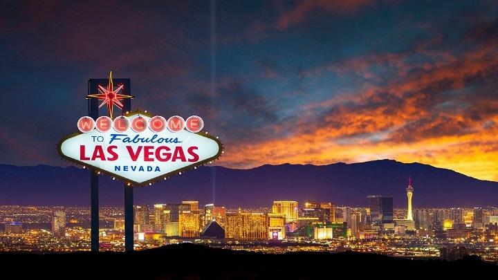 Las Vegas cria protocolos para apoiar a abertura da economia