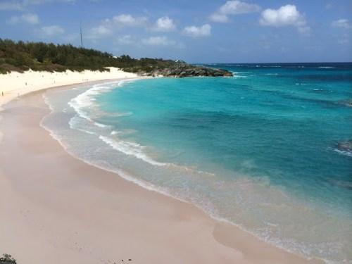 Países onde os brasileiros não são barrados: Bermudas