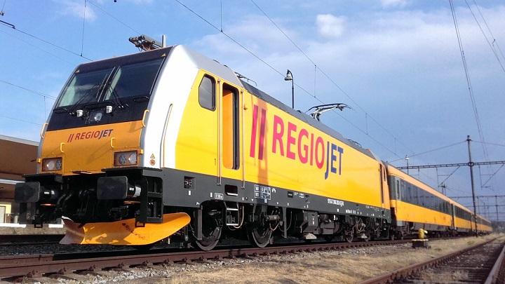 Trem de baixo custo une capitais do Leste Europeu