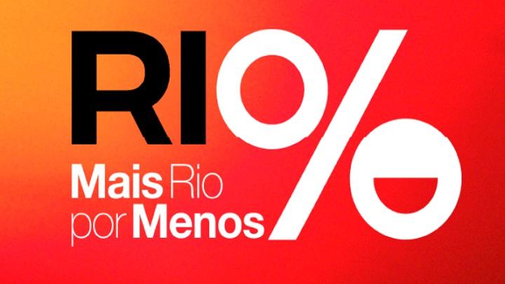 RIOgaleão oferece descontos aos passageiros que chegam ao Rio