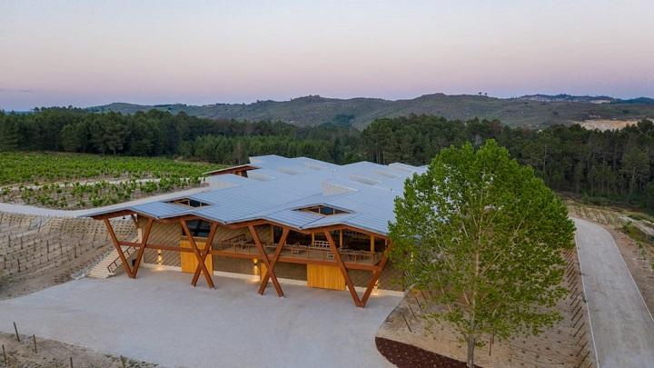 Que tal visitar o Museu do Vinho, em Portugal?