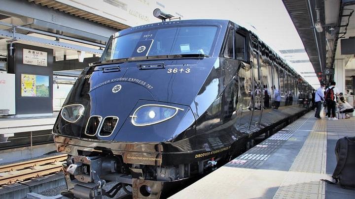 Japão redefine conceito de 'trem de luxo'