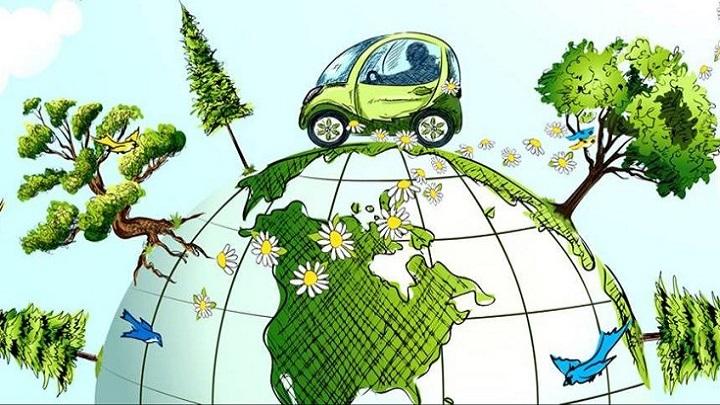 Reino Unido deixará de vender carros movidos a gasolina ou diesel