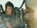 Sony libera nova cena de 'Monster Hunter', longa com Milla Jovovich