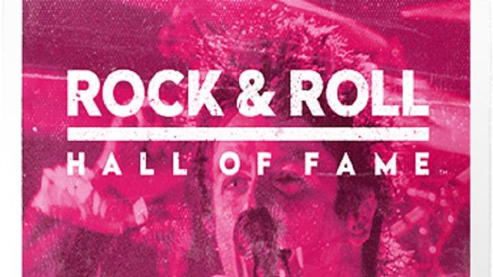 Dê para o amigo roqueiro uma assinatura do Rock & Roll Hall of Fame