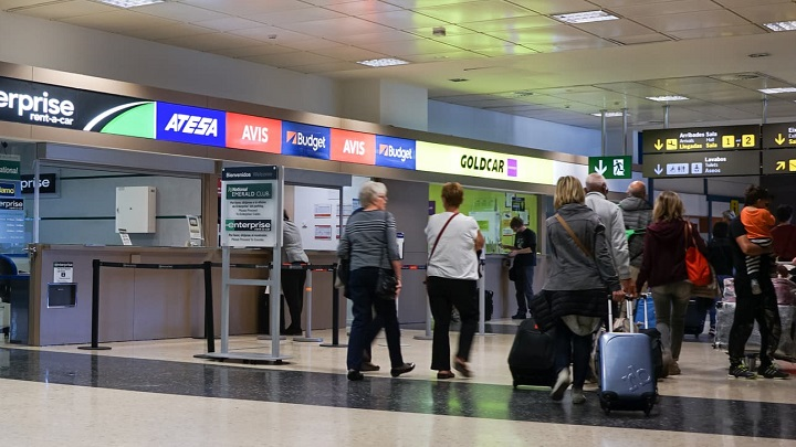 Dica de Viagem: tente não alugar um carro em aeroportos