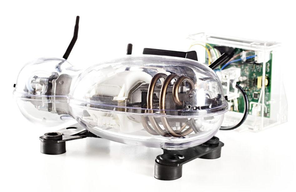 Compressor sem óleo ganha prêmio de inovação