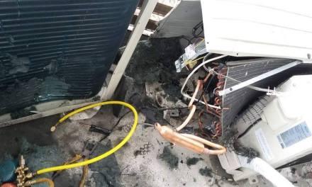 Substitutos falsos do R-22 põem refrigeristas em perigo