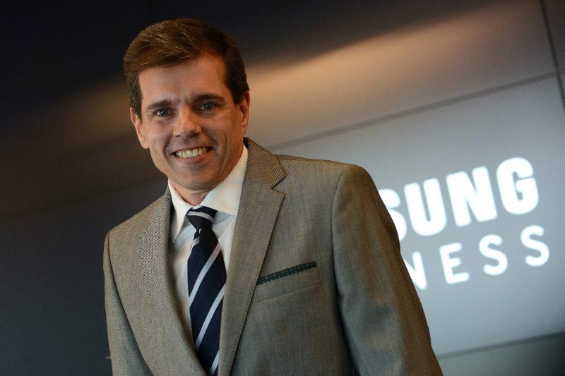 Samsung anuncia novo diretor de vendas e marketing de ar-condicionado na América Latina