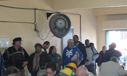 Climatizadores evaporativos melhoram qualidade do ar no Restaurante Popular de Porto Alegre