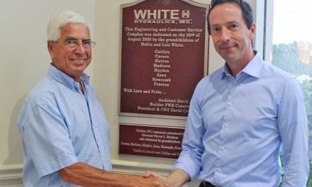 Danfoss compra indústria de motores hidráulicos
