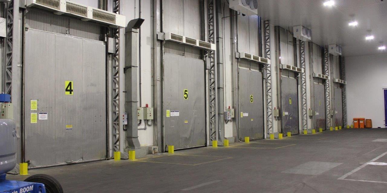 Capacidade mundial de armazenagem frigorificada cresce 8,6%