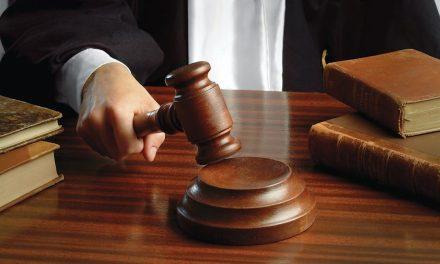 Justiça condena ladrão que lançou R-22 na atmosfera