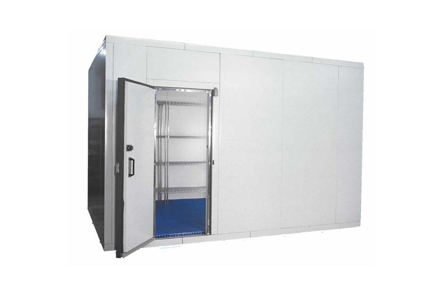 Em meio à crise, empresa paranaense avança no setor de câmaras frigoríficas