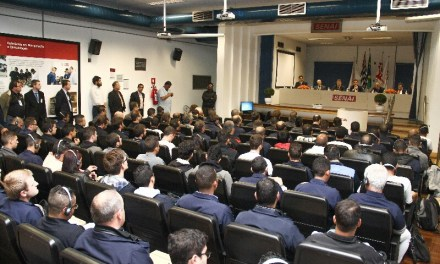 Chemours participa da Semana Tecnológica de Refrigeração e Climatização do Senai Ipiranga