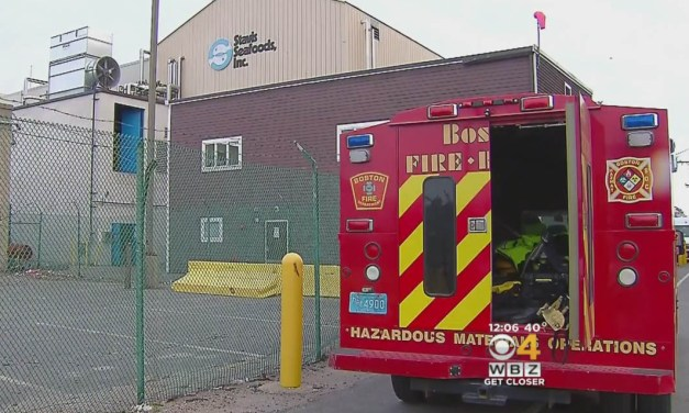 Após vazamento fatal de amônia, frigorífico leva multa de US$ 173 mil