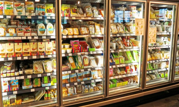 Supermercados holandeses economizam 8% de energia com o R-449A