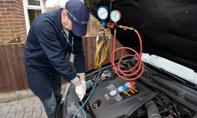 Europa reduz emissões de HFCs