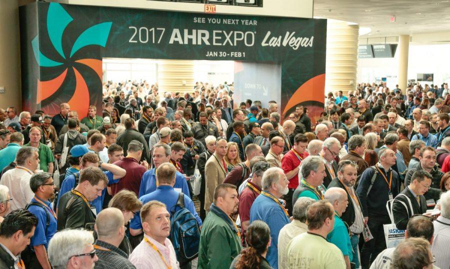 K11 marca presença na AHR Expo Las Vegas