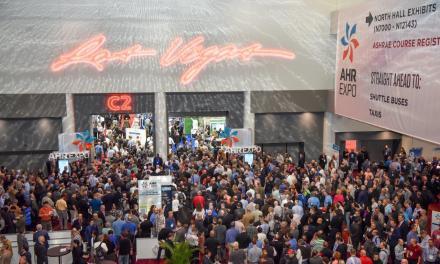AHR Expo quebra todos os recordes