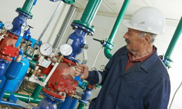 Norma reduz riscos de acidentes no setor de refrigeração