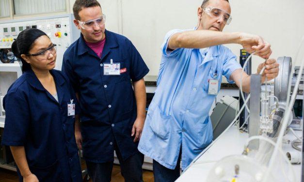 Senai-SP abre seleção para curso de climatização e refrigeração