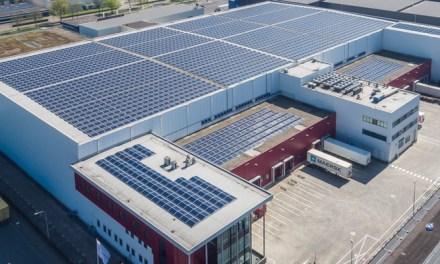 Armazém frigorífico holandês constrói usina fotovoltaica