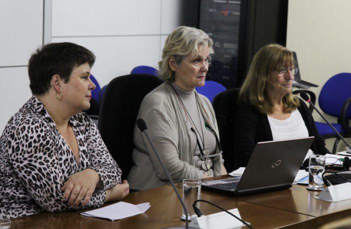 Protocolo de Montreal - Projeto de Chillers - Brasil