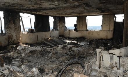 Refrigerador iniciou incêndio que matou 79 pessoas em Londres