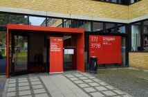 Hub de Software da Danfoss - Copenhague