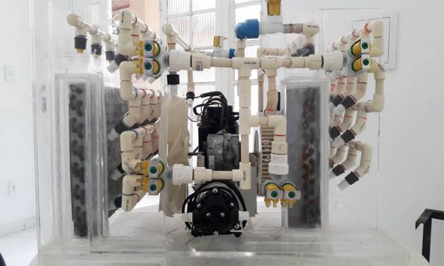 Autolavagem otimiza desempenho dos condicionadores de ar