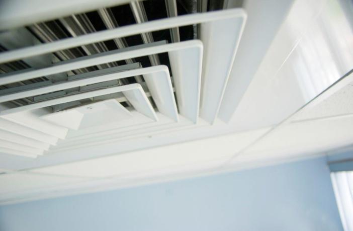 Difusor de Ar Condicionado