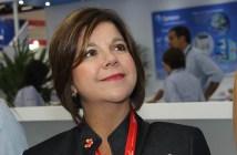 Lesley Aulick, diretora global de fluorquímicos da Chemours