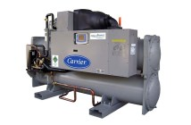 Chiller Carrier 30XW Aquaforce