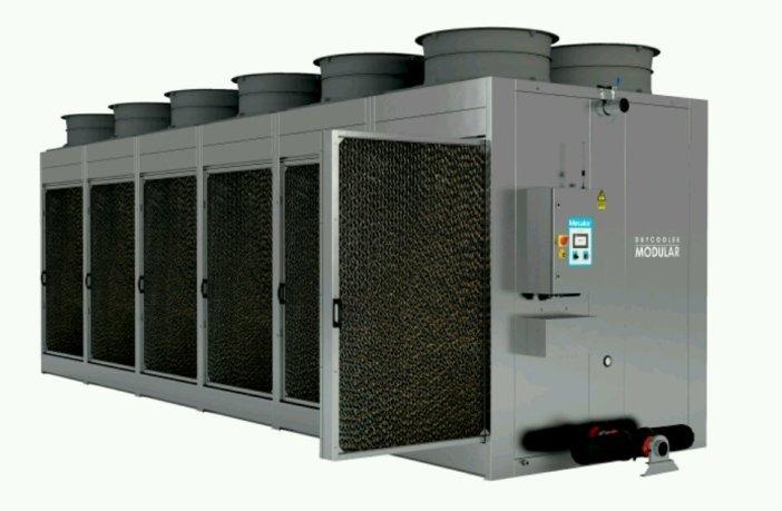 Drycooler Modular Mecalor