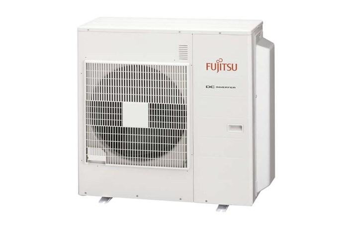 Condensadora Compacta Multiflexível Fujitsu