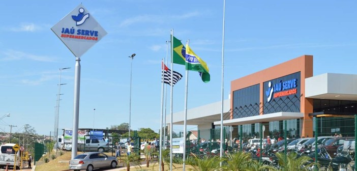 Supermercado paulista adota HFO em nova loja
