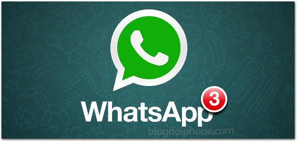 WhatsApp 3