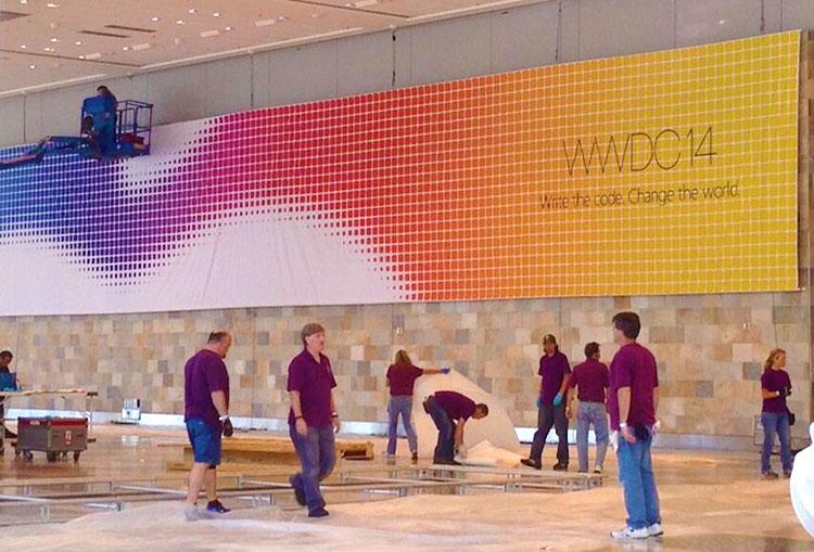 Banner WWDC 2014