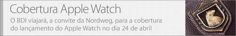 Cobertura Apple Watch - pre
