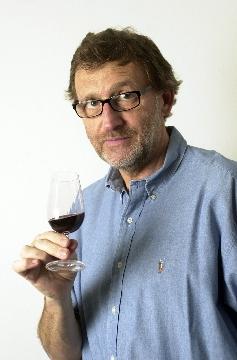 Primeira fotogarfia publicada no artigo Eles mudaram a história dos vinhos no mundo, por Jorge Lucki