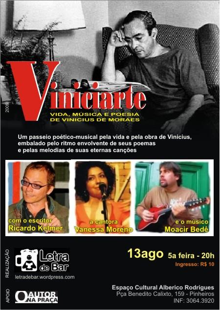 ViniciarteAlbericoCartaz-01e