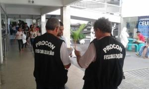 Foto 2 Divulgação - Procon notifica instituição de ensino superior do Estado