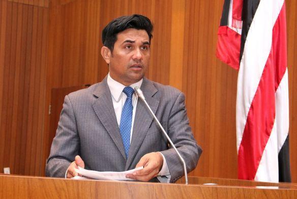 Deputado estadual Wellington do Curso